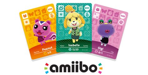animal crossing nfc card template nintendo ran their own race in 2015