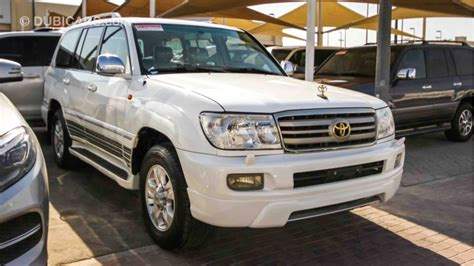 security system 2007 toyota land cruiser parking system toyota land cruiser for sale aed 48 000 white 2007