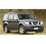 Nissan Pathfinder Used Review  2005 2015 CarsGuide