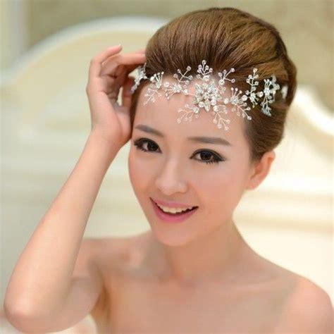 Hair Clip Hairpin Wedding Accessories Snowflakes Hiasan Rambut Pesta tiara hair wedding hairs and tiaras on