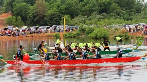 dragon boat race tanjung pinang disparbud tanjungpinang akan gelar international dragon