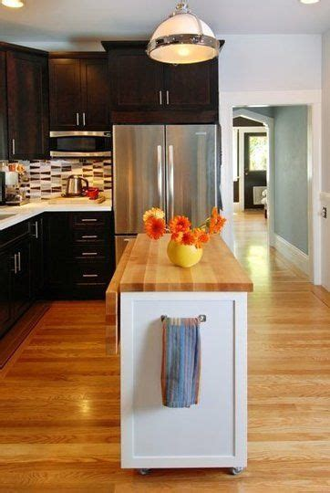 Before & After: Small Kitchen Renovation   Dwelling