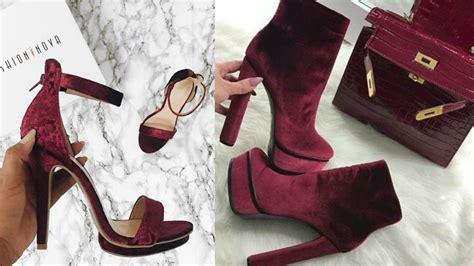 imagenes zandalias nike zapatos de moda 2017 women fashion shoes youtube