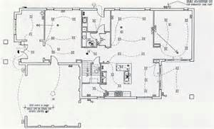 electrical floor plan drawing our house take 2 drawings