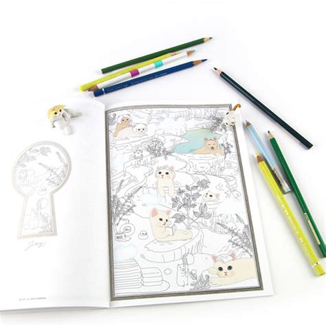 The Colorful Colouring Book The Colorful Coloring Book Colorful Jetoy Coloring Book