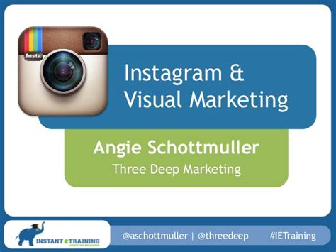 instagram marketing tutorial instagram marketing