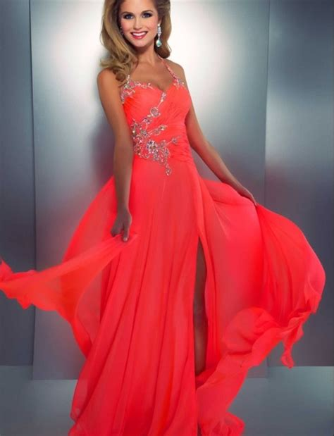 most popular prom colors for 2015 hot pink prom dress dresses pinterest pink prom