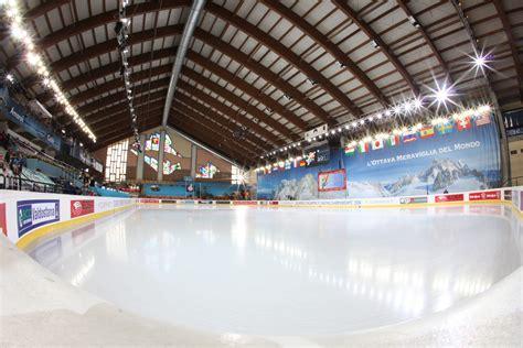 libro la pista de hielo 10 pistas donde patinar sobre hielo