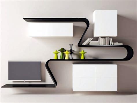Rak Dinding Kotak Unik 14 desain rak dinding minimalis kayu unik dan modern