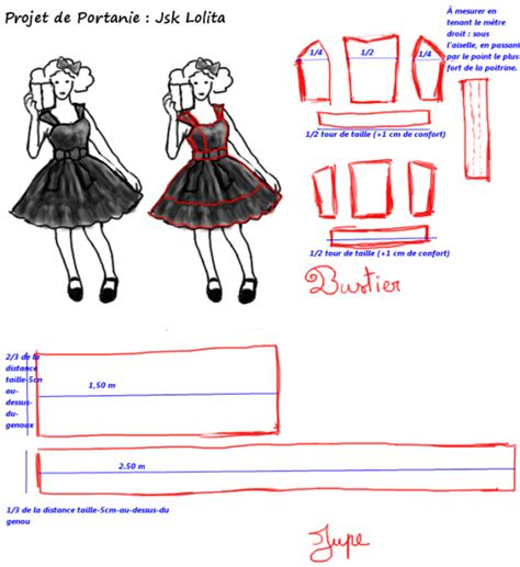 pattern jsk hot off the machine lolia jsk pattern tutorial