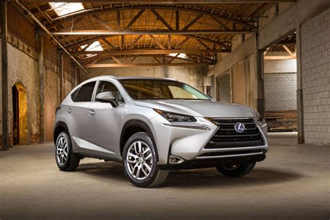 crossover lexus 2015 lexus nx crossover becomes official ahead of beijing
