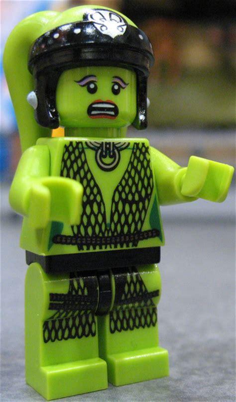 Lego Oola Starwars lego wars oola minifigure risque