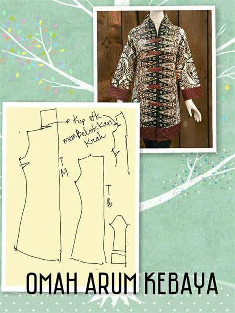 Kemeja Grid Top 99 best images about kebaya and pattern on modern patterns kimonos and kebaya brokat
