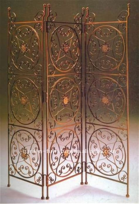 wrought iron room divider buy wrought iron room divider decorative room dividers iron room