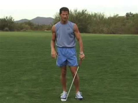 golf swing exercise pre golf warm up exercises for golf swing youtube