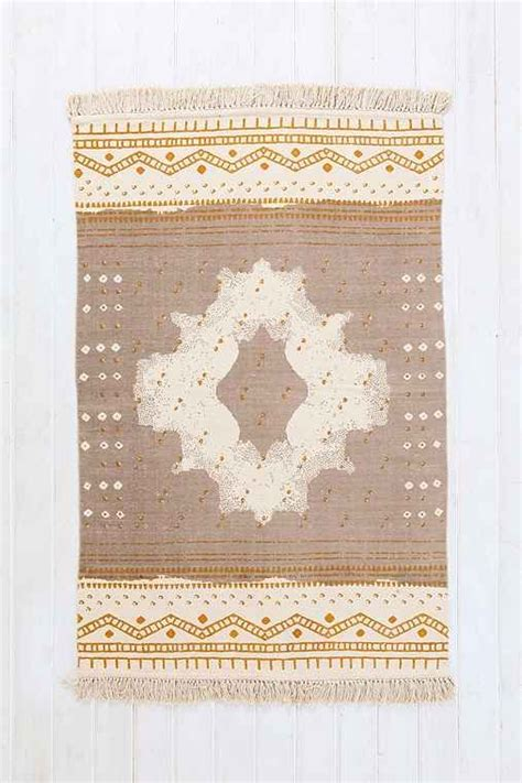 magical thinking rug outfitters magical thinking mirrored medallion printed rug outfitters offices and