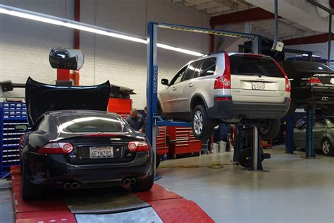volvo repair shop general helpful repair tips