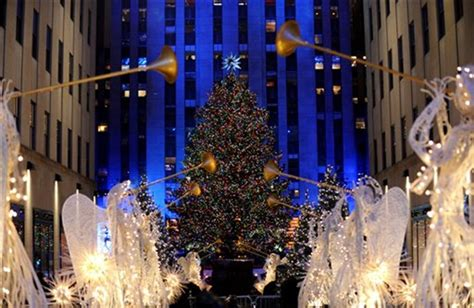 how much does the 2015 rockefeller center christmas tree