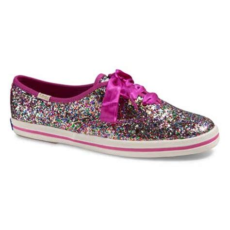 San Miguel Home Decor by All That Glitters Keds X Kate Spade New York Champion
