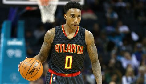 jeff teague 2018 haircut beard eyes weight