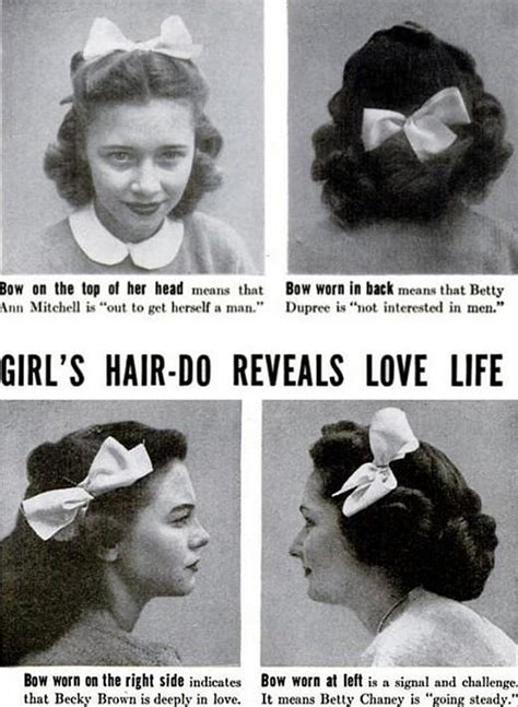 1944 hairstyles for women 1000 images about 1940s hair on pinterest 1940s