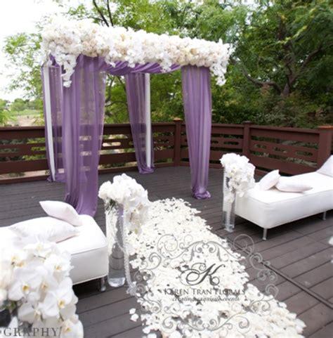 lavender wedding theme archives weddings romantique