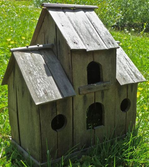 Handmade Birdhouses - handmade everything board comment below to be