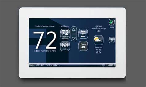 4 Tips To Choosing A Smart Thermostat