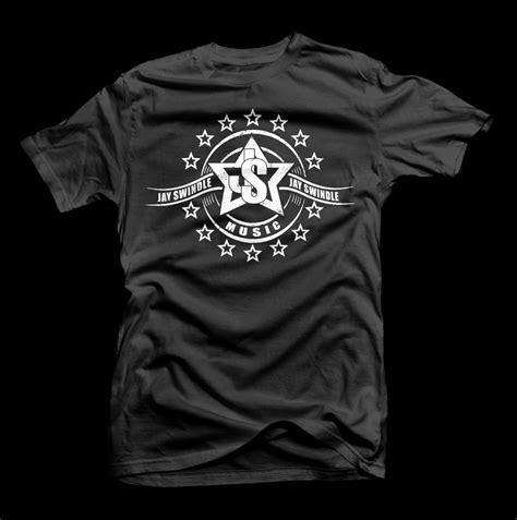 Kaos T Shirt Dc Logo conservative serious promotional t shirt design for a
