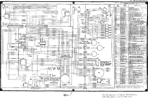 refrigeration schematics refrigeration