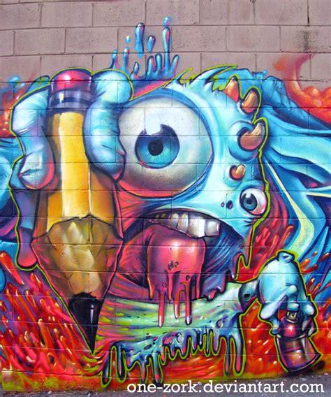 Images Of Graffiti