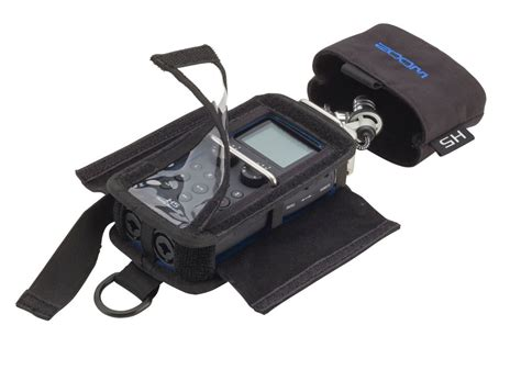 Pch Questions - zoom pch 5 protective case for zoom h5 handy recorder