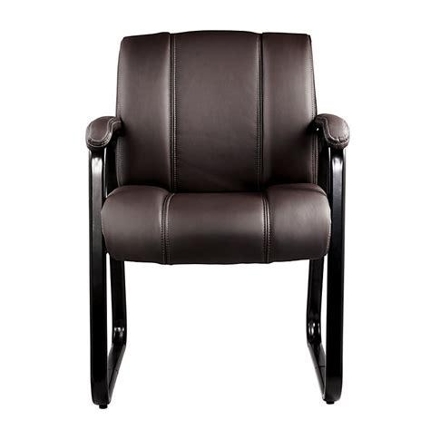 Brenton Studio Chair by Brenton Studio Bellanca Guest Chair Brown 493849 Chairs