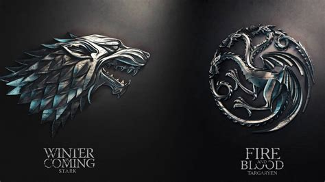 House Of Stark of thrones song of and house stark