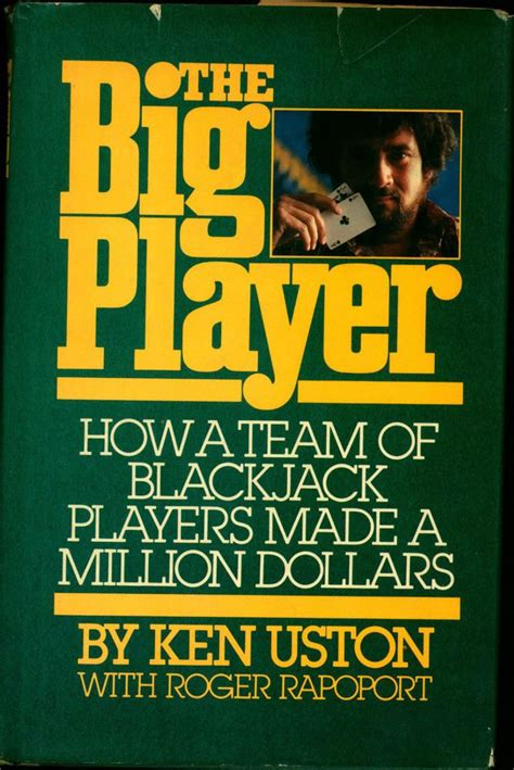 3 dollar blackjack 12 best images about ken uston 1935 1987 on