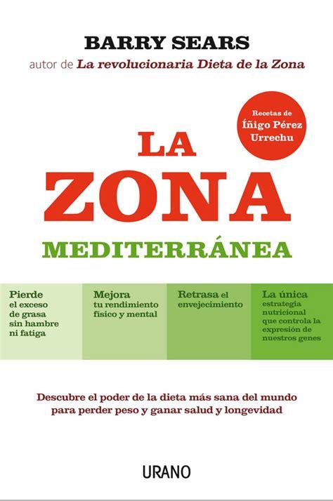 libro la dieta de la libros enerzona dieta de la zona omega 3 y polifenoles