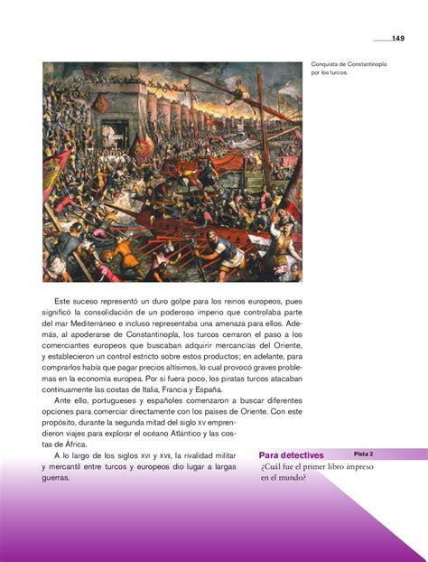 libro de historia 6 grado 2015 issuu libro de historia 6to grado 2015 issuu libro de historia