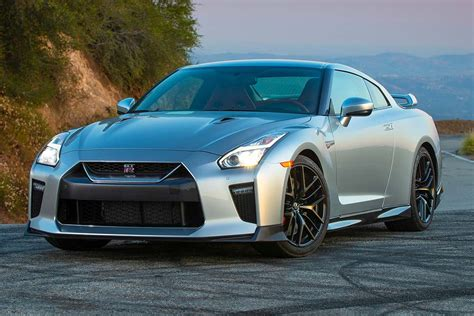 nissan 2019 gtr 2019 nissan gt r review autotrader