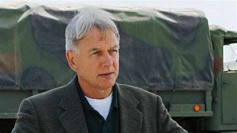whats the gibbs haircut about in ncis ncis gibbs haircut newhairstylesformen2014 com