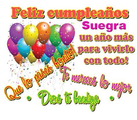 imagenes bonitas de cumpleaños para la suegra preciosas imagenes de feliz cumplea 241 os suegra mas