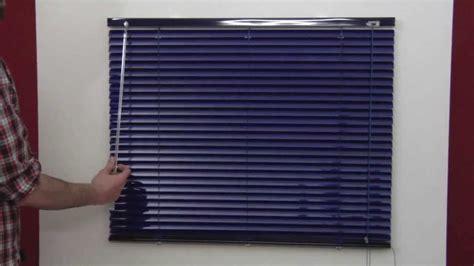 persianas venecianas ikea montaje de persiana veneciana de aluminio y pvc