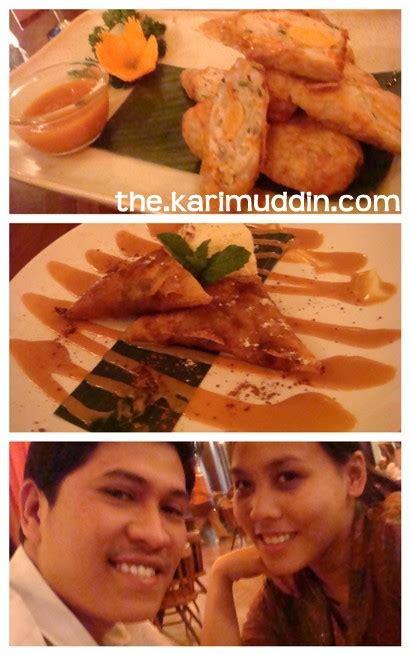 Dessert Happy Time Mainan Hidangan Penutup seribu rasa the karimuddins
