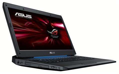 Laptop Apple Gaming review asus g73sw a1 republic of gamers laptop