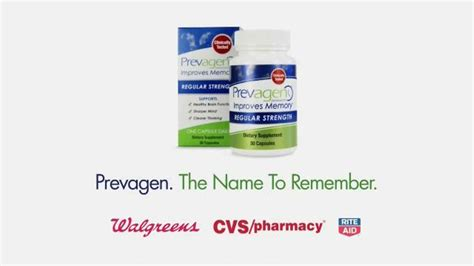 supplement made from jellyfish prevagen tv spot memory and brain support ispot tv