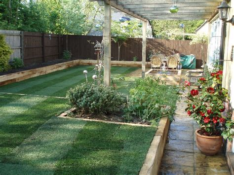 Planting Ideas For Small Gardens Landscape Gardening Ideas Gallery