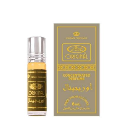 parfum quot original quot 3ml