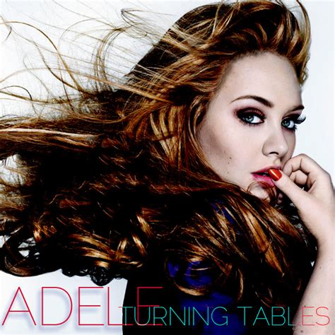 turning tables b 198 rs remix by adele another new track