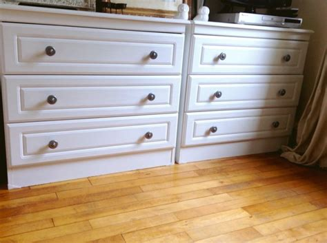 White Chest Of Drawers Sale by Two White Chest Of Drawers For Sale In Glasheen Cork From