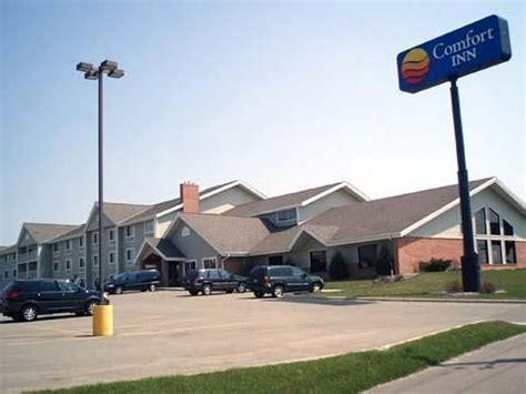 comfort inn in rochester mn rochester hotel comfort inn rochester