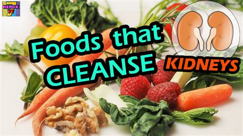 Food For Kidney Detox by Foods That Cleanse The Kidneys 22 Foods To Detox Your